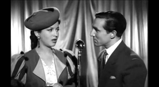 Tonia la Campesina, franquismo, postegurra Guerra Civil española, pelicula Surcos 1951, campesinos, ciudad