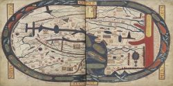La cartografía medieval (I)