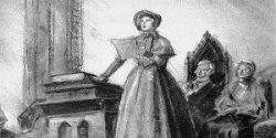 El origen del feminismo norteameriano: seneca falls