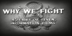 Documental Why we fight
