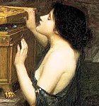 El mito de Pandora